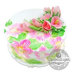 Торт на день рождения №1936