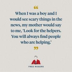 you will always find people who are helping