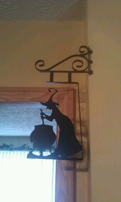 My new HP kitchen witch!