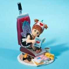 """Little Fairy figurine """"Taking a break"""""""