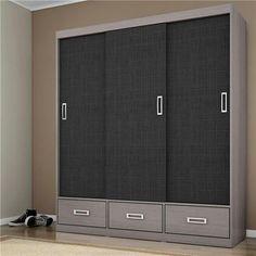 Master Bedroom Wardrobe Designs, Wardrobe Cabinet Bedroom, Mirrored Wardrobe Doors, Sliding Door Wardrobe Designs, Wardrobe Interior Design, Bedroom Cupboard Designs, Bedroom Closet Design, Bedroom Furniture Design, Closet Designs