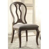 Found it at Wayfair - Belmeade Side Chair