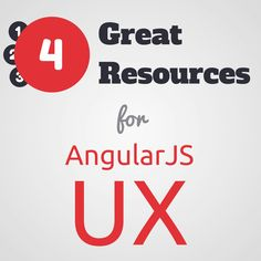 If you write Angular apps you spent a lot of your time making decisions for your users. Use these resources to make great decisions, and help your users out Making Decisions, Decision Making, React Tutorial, Computer Programming, Science And Technology, Career, Web Design, Nerd, Apps