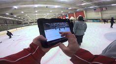 Hardcore Hockey Josh Kern at Gentry Academy