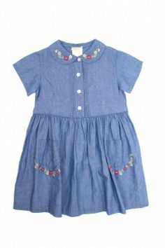 Laura Ashley Short Dress Size 2