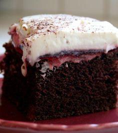 Easiest Black Forest Cake