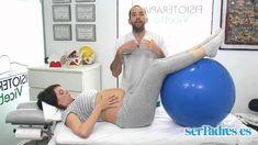 Embarazo: ejercicios contra la retención de líquidos
