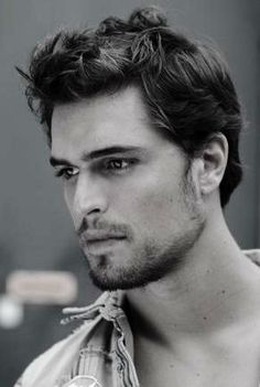 Diogo Morgado - Portuguese actor