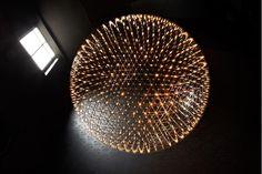 Raimond XL Suspension Lamp by Raimond Puts for Moooi | Space Furniture