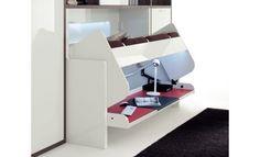 Bett- und Schreibtischbeschlag Tavoletto für Matratzen 1400 x 2000 mm…