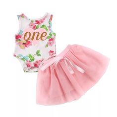 Baby Girl Skirt Set,Mommys Word Romper Headband 4PC Outfits Summer Clothes Sequin Tutu Dress