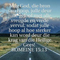 Dankie liewe Jesus!♡