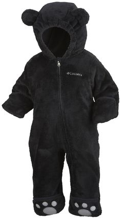 Columbia Sportswear Fox Baby. OMGOODNESS!!! I can't wait for our kiddos to come along :) TOO CUTE AND FUNNY!