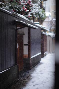 Kagurazaka, Tokyo, Japan 神楽坂