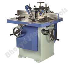"""Tilting Arbour Spindle Moulder - Size: 33""""x30"""" Check out our best DEAL on cnc woodworking machines!! http://www.coastmachinery.com"""