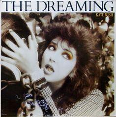 KATE BUSH / THE DREAMING (LP)