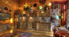 Lavender Circus Hostel, Doubles & Ensuites , Budapeste, Hungria