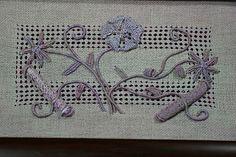 Under the Marula Tree: Casalguidi Embroidery