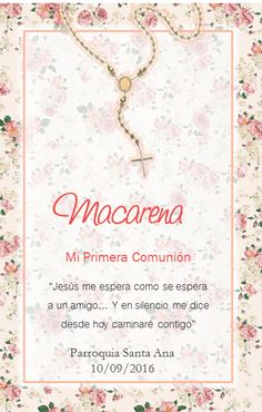 Page Borders Design, Communion, Shabby, Cards, First Holy Communion, Texts, Maps, Playing Cards, Community
