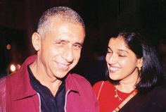 Ratna Pathak Shah and Naseeruddin Shah are two maestros of theatre and Bollywood. Their chemistry and charm is evergreen. Ratna Pathak, Naseeruddin Shah, Growing Old Together, Second Wife, Real Family, Faith In Love, Chemistry, Love Story, Daughter