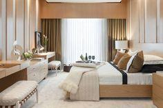 Cheios de luxo e sofisticação, os ambientes da nova mostra do Quartos Etc. em São Paulo arrasam:de um casal com estilo mais clássico a uma jovem adolescente descolada, há quartos para todos o…