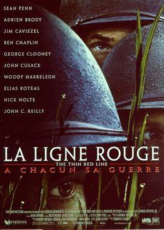 La Ligne Rouge de Terrence Malick. Source photo : Allociné