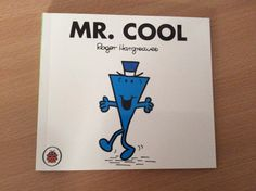 Mr Cool Little Miss Books, Cool Stuff, Cover, Blanket