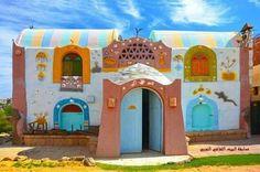 Elnouba - Aswan Egypt