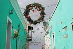 Puerto Rican Christmas #TurquoiseCompass
