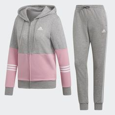 adidas trainingsanzug hojo damen