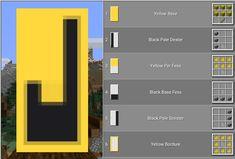 Minecraft Banner Patterns, Minecraft Banners, Minecraft Castle, Minecraft Decorations, Minecraft Tips, Minecraft Projects, Minecraft Crafts, Minecraft Designs, Minecraft Architecture