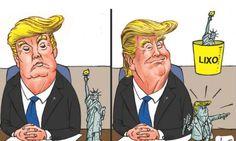 Decreto de Trump sobre imigração
