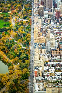 Honorable Mention, Cities: Divide, Manhattan, New York, United States