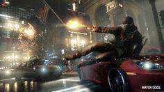 E3 2012, Ubisoft : Watch Dogs dans une vidéo gameplay de 10 minutes