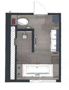 Unusual Article Uncovers the Deceptive Practices of Master Bathroom Layout - Bathroom - Bathroom Decor