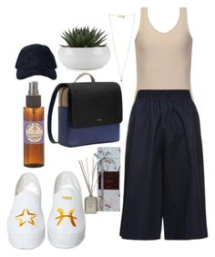 """Minimal"" by thefashioncounselor ❤ liked on Polyvore featuring Matt & Nat and Lazuli"