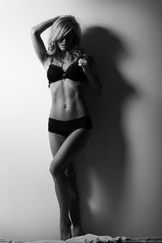 Starting tomorrow.... I will start my transformation into this beautiful and heathy looking body!