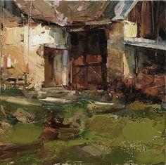 """Tibor Nagy, """"An Ancient Luck"""""""