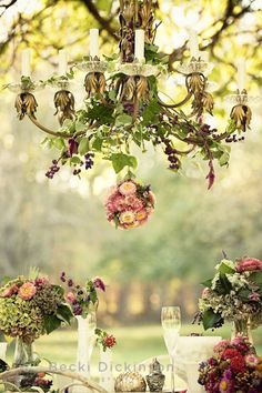 North Carolina Farm Wedding