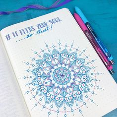 "4,769 curtidas, 36 comentários - Kara  Boho Berry (@boho.berry) no Instagram: ""Sometimes you just need to feed your soul a bit! Spent some time in my Bullet Journal today…"""