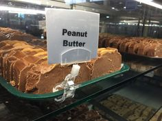 Ascend the mountain to Ober Gatlinburg and be rewarded with fudge that makes you feel like you've reached heaven itself.