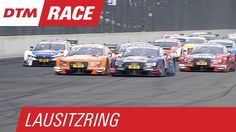 Race 2 Start - DTM Lausitzring 2015 //Relive the thrilling start to race 2 at the Lausitzring.  Hier gib't den packenden Start zum zweiten Rennen am Lausitzring.  http://www.youtube.com/DTM http://www.facebook.com/DTM http://www.twitter.com/DTM http://www.instagram.com/dtm_pics http://www.google.com/+DTM