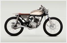 1978 Honda CM 185T - Classified Moto
