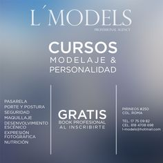 Advertising social networks #Lmodels