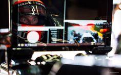 The 2015 Belgian Grand Prix, by Darren Heath