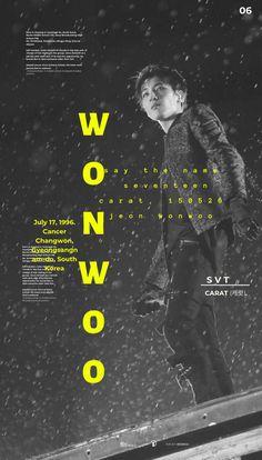 Diecisiete Wonwoo, Seungkwan, Woozi, Jeonghan, Seventeen Wonwoo, Seventeen Debut, Seventeen Hip Hop Unit, K Pop, July Cancer
