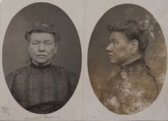 Elizabeth Downie was found guilty of murder in Collingwood.  Death of Isabel McCallum on the 7th of May, 1910 was due to an illegal abortion.  #twistedhistory #murder #melbournemurdertours #murdertours