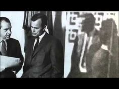 ▶ Bush Admits Guilt in the JFK Assassination - YouTube ... JFK was going to get rid of the Federal Reserve and other reasons for his death.