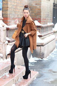 Cute, cute coat