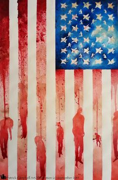 "#Topo says that the '""Black Lives Matter"" Artwork really does matter. Even though all lives do matter, of course, the Black lives' rights, needs, justice have been over looked. So, let the entire population of the United States attend to ALL of our brothers & sisters.'"